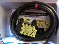 SPEDIZIONE GRATUITA HG-C1050L Che Vanno sensore di spostamento laserSPEDIZIONE GRATUITA HG-C1050L Che Vanno sensore di spostamento laser