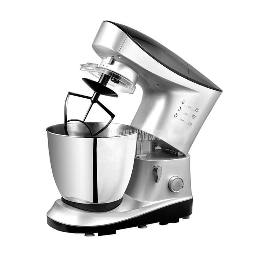 Multifunctional 7l Electric Dough Mixer Automatic Butter