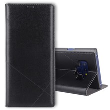 FDCWTS Flip Cover Leather Wallet Phone Case for Samsung Galaxy Note 9  SM N960 N960F SM N960 SM N960F Sansung Samsumg Samsun