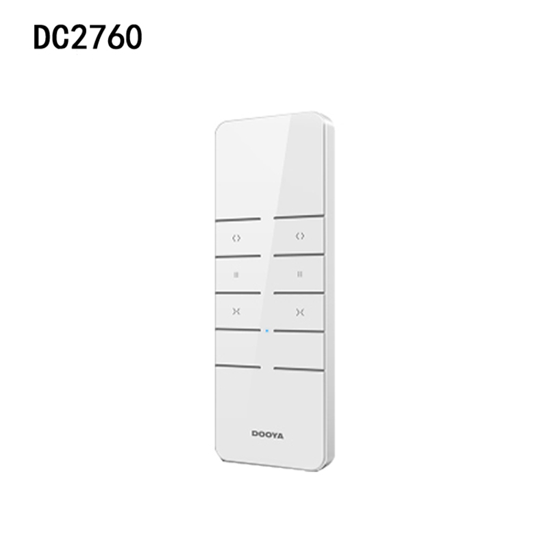 Original Ewelink Dooya Remote Controller DC2760 DC2700 DC1602 DC1663 DC920 for Dooya Electric Curtain Motor Curtain Accessories