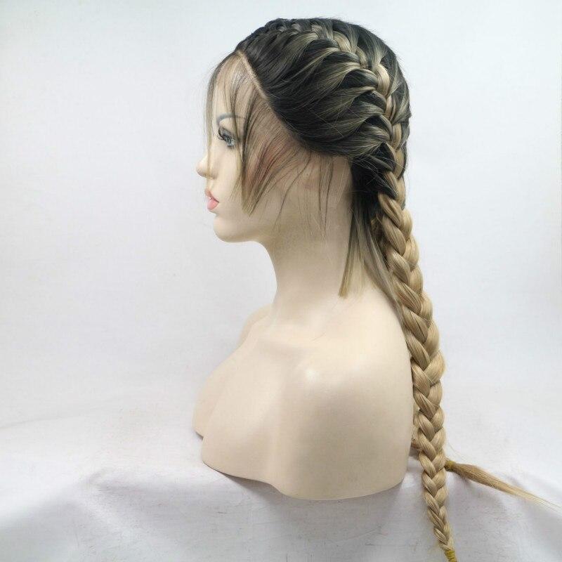 cabelo rabo de cavalo peruca com cabelo 05