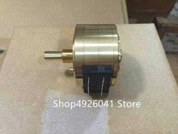 100% original RK50112A0004 previene el tipo de sonido alto de 100KR 2 juntas 50 potenciómetro de eje de Metal