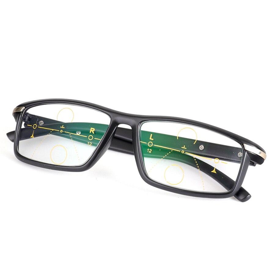 Gafas De lectura lentes multifocales progresivos De marca CHASHMA ... 29feb0a733