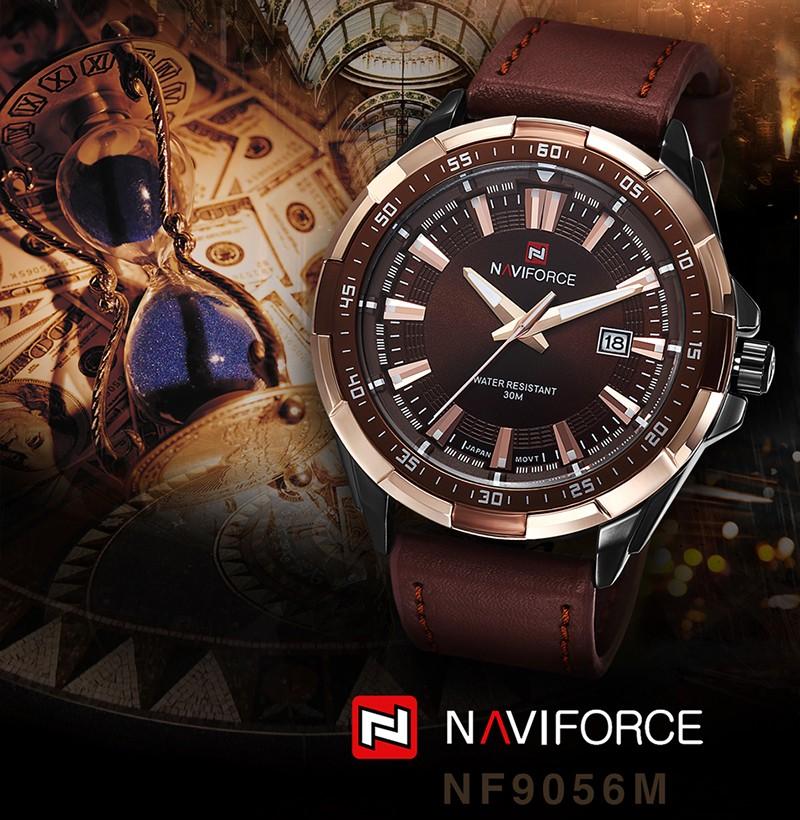 Naviforce NF9056