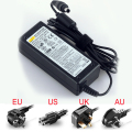 19V 3.16A 60W 5.5x3.0mm Power Supply AC Adapter laptop notebook Charger for Samsung R430 R440 R480 R510 R522 R530 R540 Series