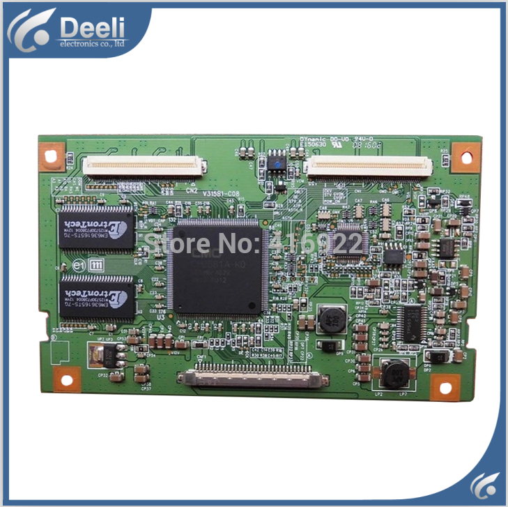 все цены на 100% New original for V315B1-C08 logic board 2pcs/lot good working онлайн