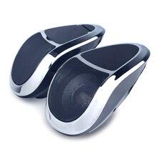 Мотоцикл Bluetooth динамик громкий динамик Водонепроницаемый мото MP3 Музыка Аудио плеер звуковая система fm-радио для ATV UTV скутер