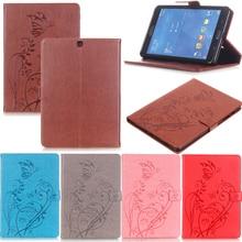 Tablet T810 T815 Funda For Samsung Galaxy Tab S2 9.7