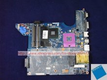Motherboard for HP Compaq CQ45 578377-001 100% tested JAL50 LA-4101P