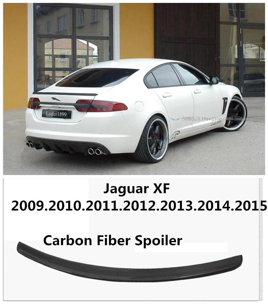 2015 Xf Jaguar: For Jaguar XF 2009.2010.2011.2012.2013.2014.2015 Carbon