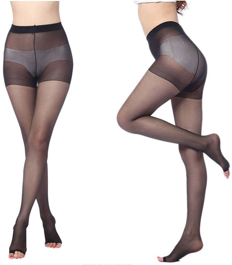 Best Pantyhose For Open Toe Shoes
