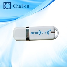 EM 4100 rfid reader  usb 125khz used for Access controller system