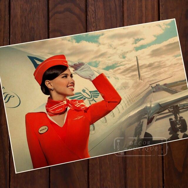 Домашнее фото стюардесс — photo 8