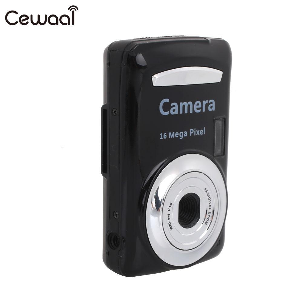 Cewaal 2.7inch Screen Ultra Camcorder HD Camera DVR Sports DV Precise Outdoor Digital Cameras Photo