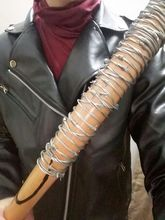 The Walking Dead Negan' Lucille Baseball Bat