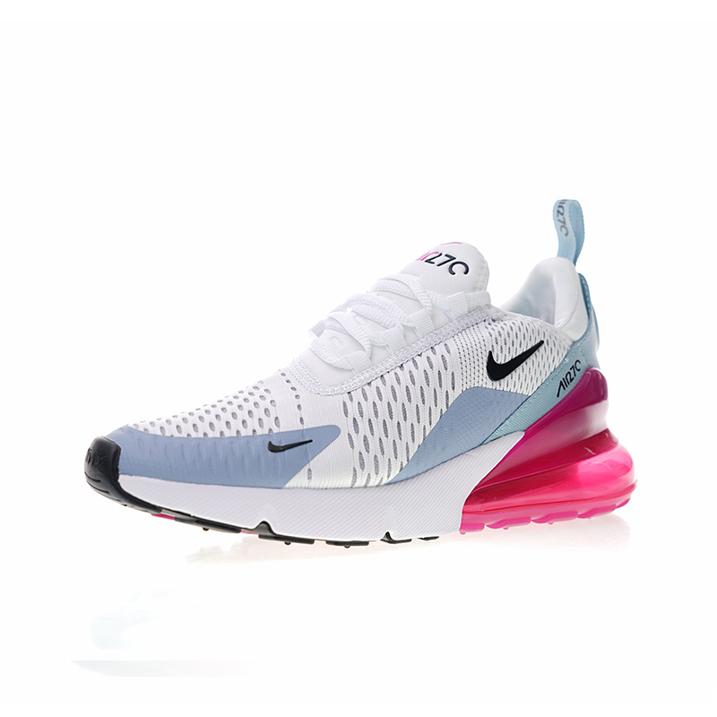 sports shoes 36f49 4eae0 Original Authentic NIKE Air Max 270 Women's Running Shoes Sport Outdoor  Sneakers Comfortable Breathable 2018 New Arrival AH6789