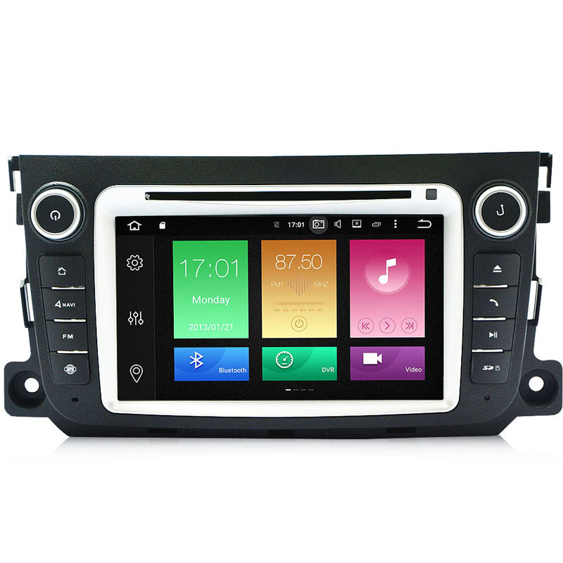 Android 6 0 1 Two Din 7 Inch font b Car b font DVD Player For
