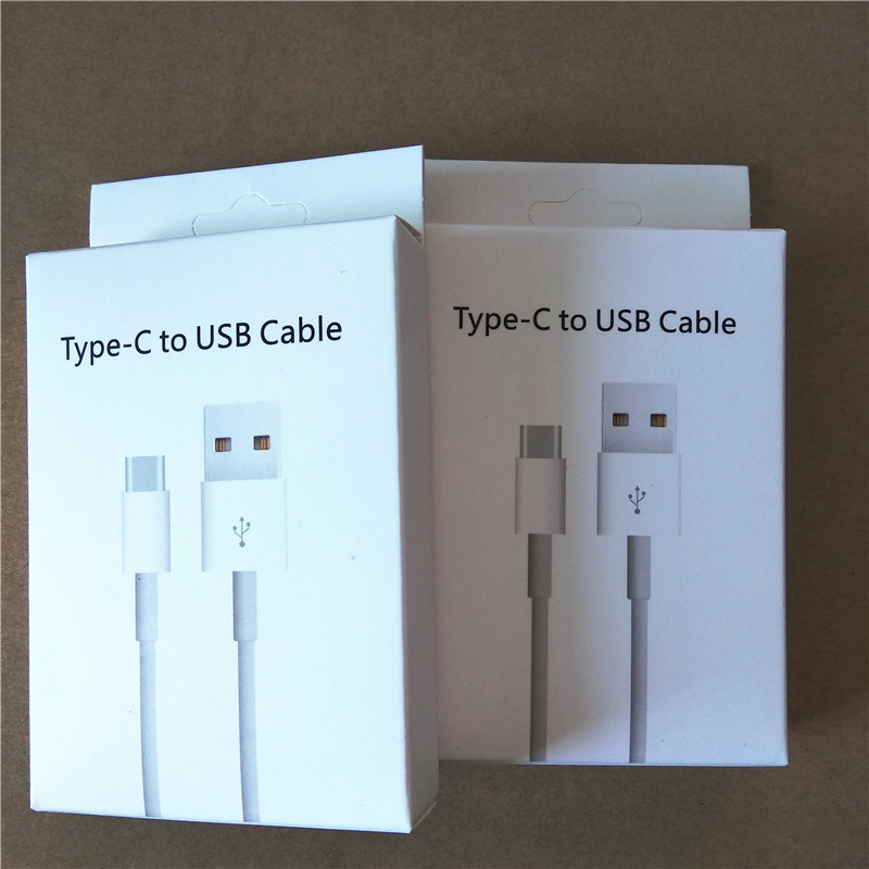 100pcs lot High quality 1M 3FT USB 3 1 Type C to USB 2 0 Cable