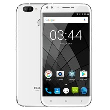 "Oukitel U22 Android 7.0 MTK6850A Quad Core 1,3 GHz Smartphone 2G RAM 16G ROM 5,5 ""Handy Fingerabdruck Touch ID OTA Handy"