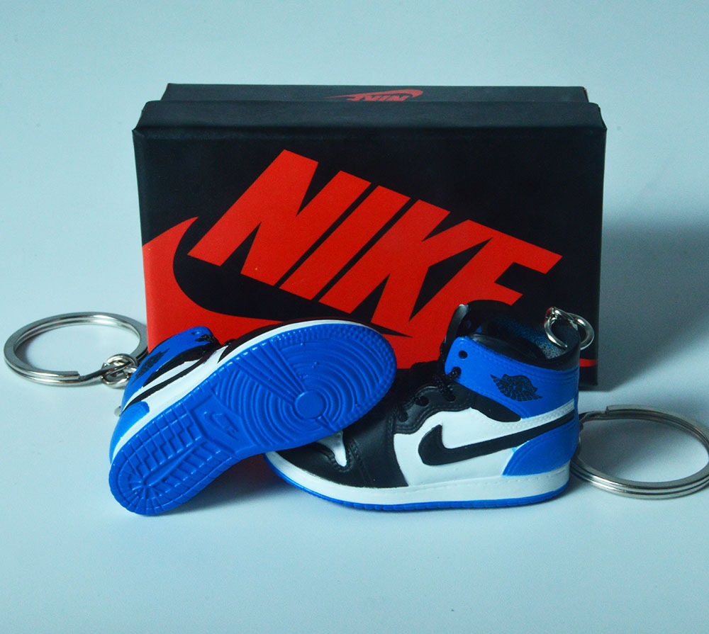 Dropshipping AJ1 Off White Joint Collection OW Sneakers Model Shoes Models Creative Gifts For Air Jordan 1 Basketball Shoes Fan