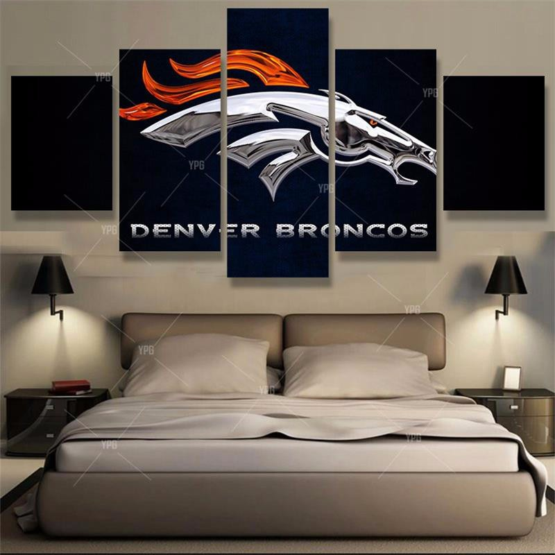 Denver Broncos Wall Decor online get cheap broncos picture -aliexpress | alibaba group