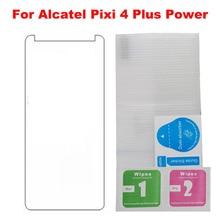 Pixi 4 Plus мощное закаленное стекло для защиты экрана 9H Защитная стеклянная пленка для Alcatel Pixi 4 Plus power 5023E 5023F 5023 5,5