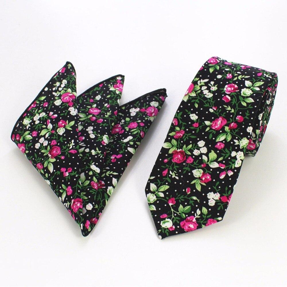 GUSLESON Brand New Ерлер Hanky Tie жиынтықтары - Киімге арналған аксессуарлар - фото 4