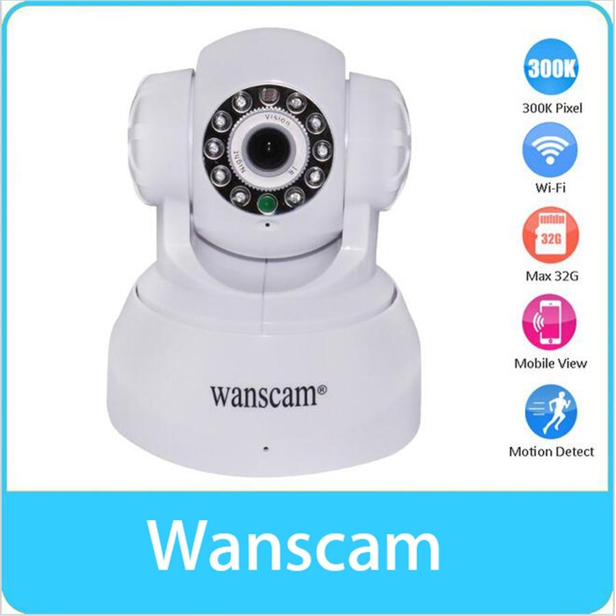 WANSCAM P2P Surveillance Wireless Wifi Two-way Audio Remote Rotate Motion Detection Network Sensor Night Vision IP Camera tigabu dagne akal constructing predictive model for network intrusion detection
