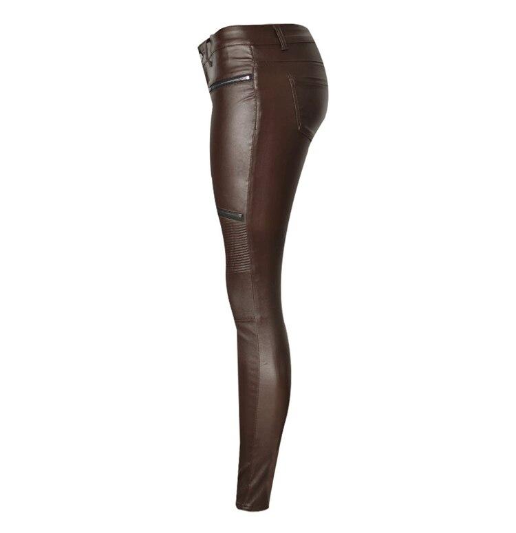 women's S-2XL pencil pants 5