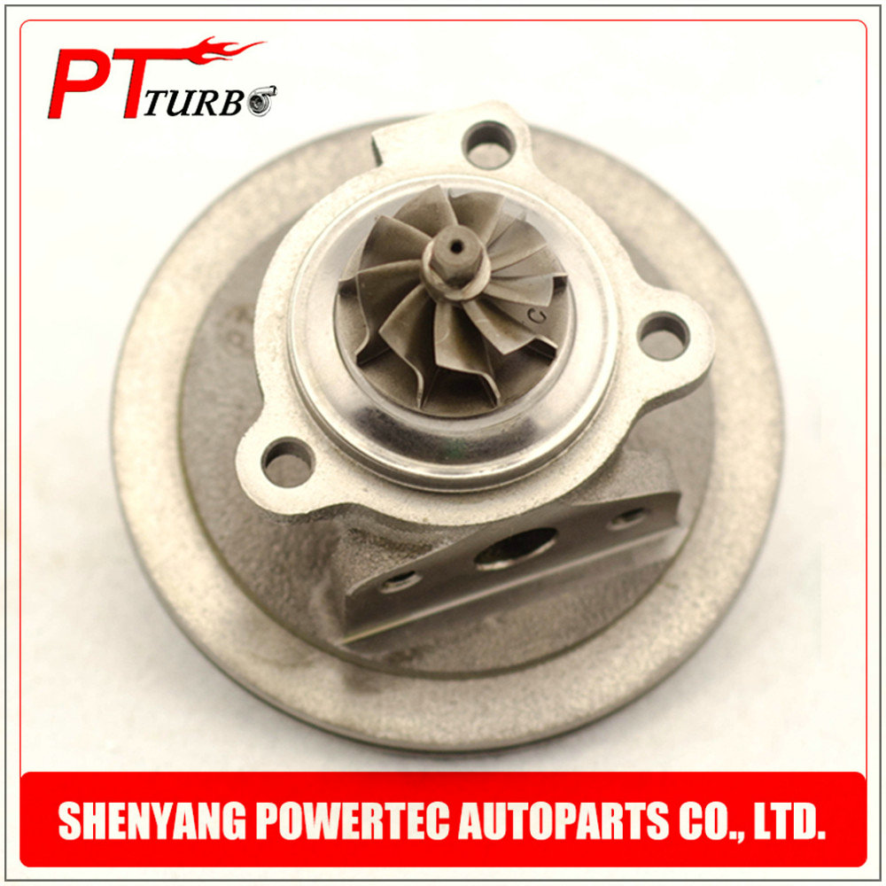 Turbos replacement kits CHRA core turbocharger / turbolader cartridge 54359880000 54359880002 for Nissan Almera 1.5 dci (2001-)