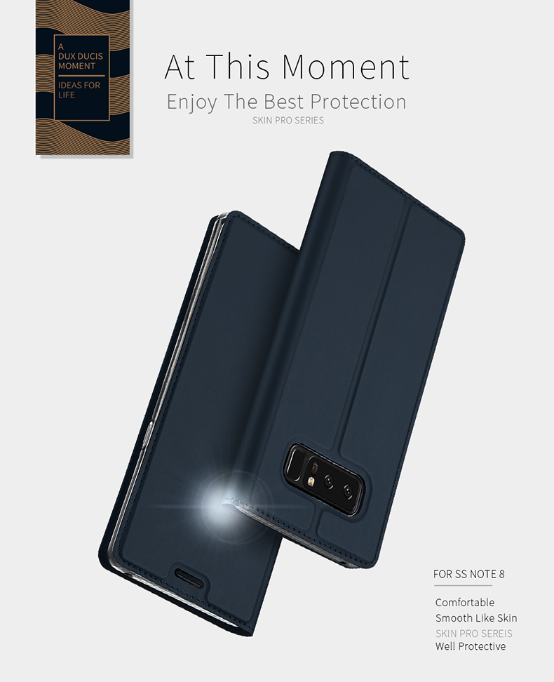 Samsung Galaxy Note 8 Case 6