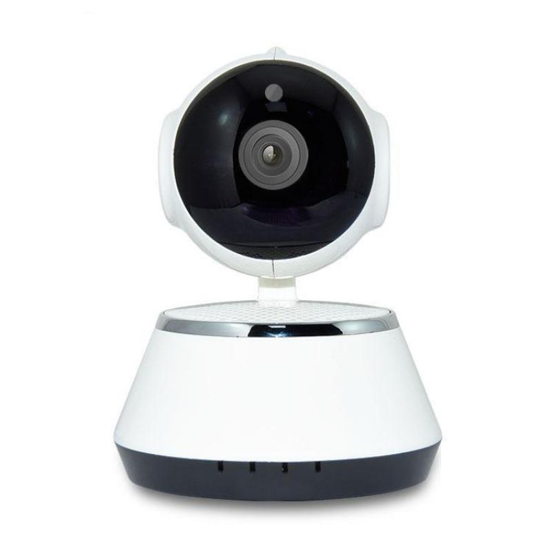 New High Quality Wireless Wifi Ip Camera Home Security Surveillance Camera Night Vision IR Cut P2P Monitor HD 720P bmsoar wifi ip camera ir night vision 720p hd p2p network wireless pan tilt home security baby monitor yoosee