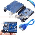Best Quality UNO R3 MEGA328P CH340G For Arduino Compatible with USB CABLE