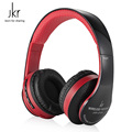 Bluetooth Headphone Wireless Headphones  with Microphone Portable Bluetooth Headset Supports Music for iPod Mobile Phone