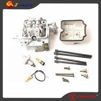 YIMATZU ATV UTV Parts Cylinder Head Kit for Hisun HS800 800CC Engine ATV UTV Bike
