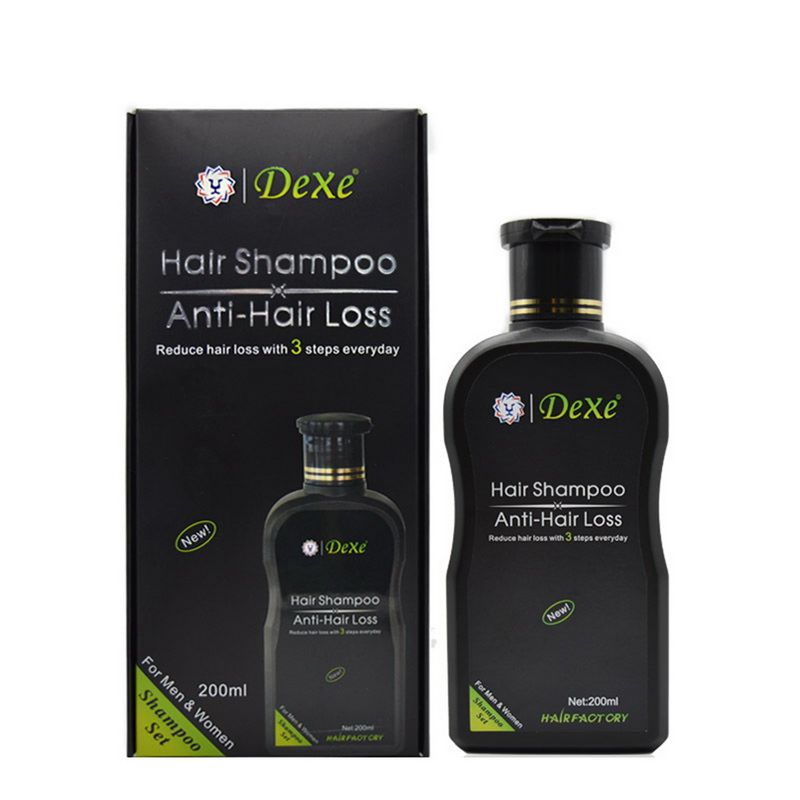 Dexe Shampoo For Hair Loss Anti-hair Loss Herbal Hair Growth Product Prevent Hair Loss Treatment For Men And Women ProfessionalDexe Shampoo For Hair Loss Anti-hair Loss Herbal Hair Growth Product Prevent Hair Loss Treatment For Men And Women Professional