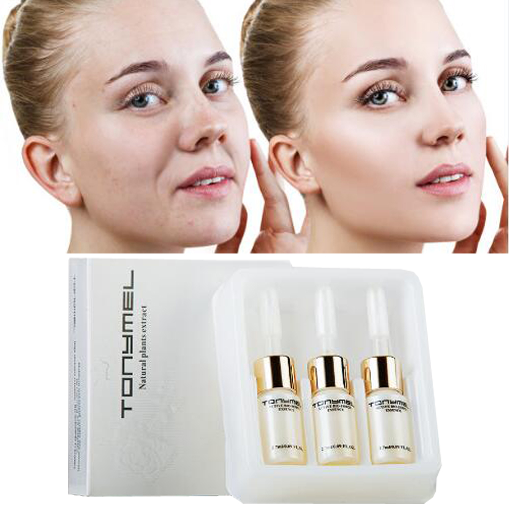 3 PCS Hot Sell produkty Magic Anti Aging Anti Wrinkle Lift pleťový krém Argireline Kyselina hyaluronová sérum
