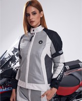 uglybros women's four seasons riding suits motorcycle protection jacket cruiser long distance pull clothes waterproof