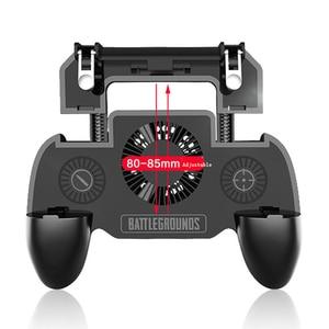 Image 3 - Multi Functionele Mobiele Game Controller 3 in 1 Power Bank/Telefoon Standhouder/Mobiele Telefoon Radiator, oplaadbare, Cooling Pad,