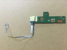 Wzsm оригинальный Мощность Включите кнопку выключения доска для ASUS A53S X53S K53S тестирование