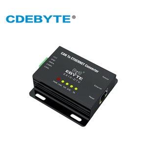 Image 4 - E810 DTU (CAN ETH) Ethernet Giao Diện Có Thể Xe Buýt Hai Chiều Trong Suốt Truyền Modem Không Dây