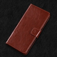 Flip Leather Case For BQ Aquaris E4 E4.5 E5 M5 M5.5 E6 X X2 Pro V VS Plus U U2 Lite X5 Wallet Stand Phone