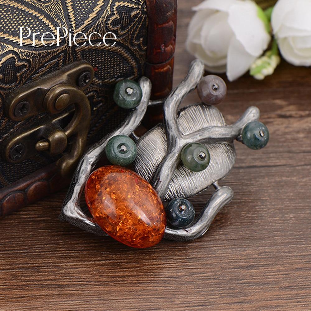 Prepiece Brand Design Special Tree of Life Rhinestone Brooch Pin Jewelry Accessories for Scarf Arbol De La Vida Broches PX0005