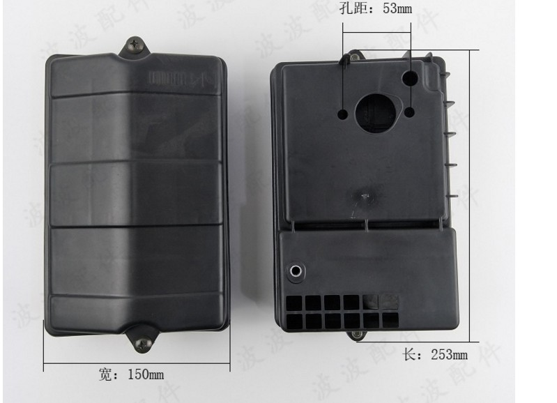 Air filter Air cleaner Yamaha EF6600 EF6600A MZ360 Engine Motor Generator