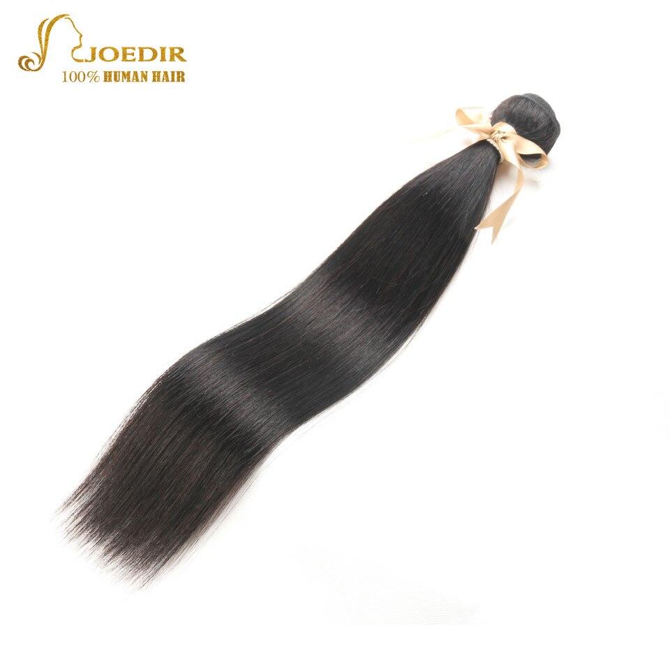 Joedir Malaysian Hair Kinky Straight Hair Weave Bundles Coarse Yaki 100% Human Hair Bundles Human Hair Products Remy Extensions