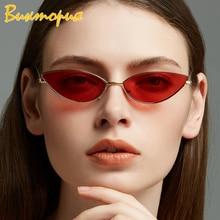 CHARA'S brand women Sunglasses metal frame Cat eye Sunglass fashion Designer Female sunglasses Unisex sunglass стоимость
