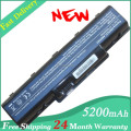 New Laptop Battery For ACER Aspire 5536 5536G 5541 5541G 5542 5542G 5740 5735 5735Z 5737Z 5738 5738G 5738PG 5738Z
