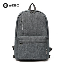 YESO School Backpack For Women Large Capacity Preppy Style S