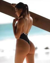 2017 Women Swimweawr One-Piece Suits Women Beachwear Swimsuit Bather Bathing Monokini Push Up Padded Tankini Women Beach Outwear