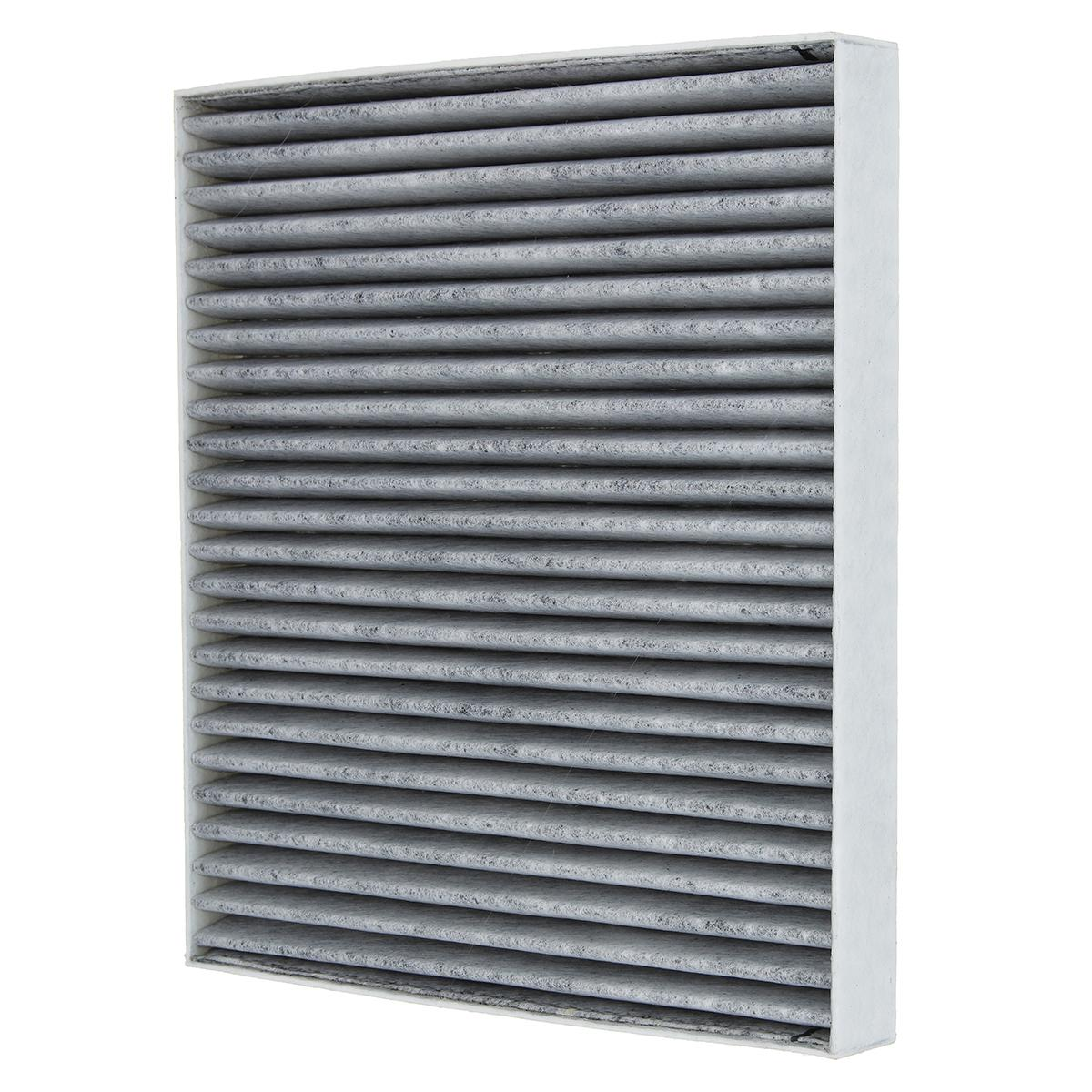 Car Carbon Cabin Air Filter For Jeep For Compass Chrysler Sebring